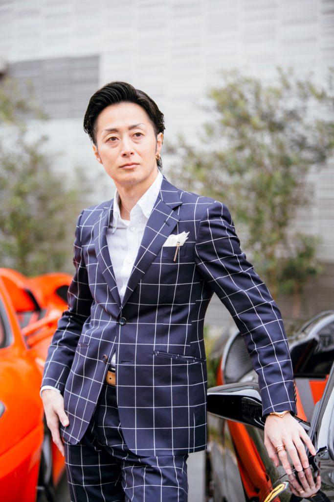 山下誠司氏プロフィール